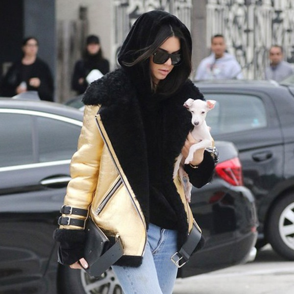 3 Celebrity Winter Coat Trends That Will Cost Less Than $100