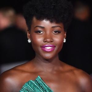 ESC: Lupita Nyongo