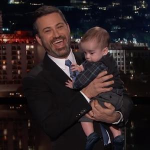 Jimmy Kimmel, Baby Billy