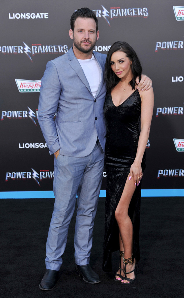 Scheana Shay, Robert Valletta