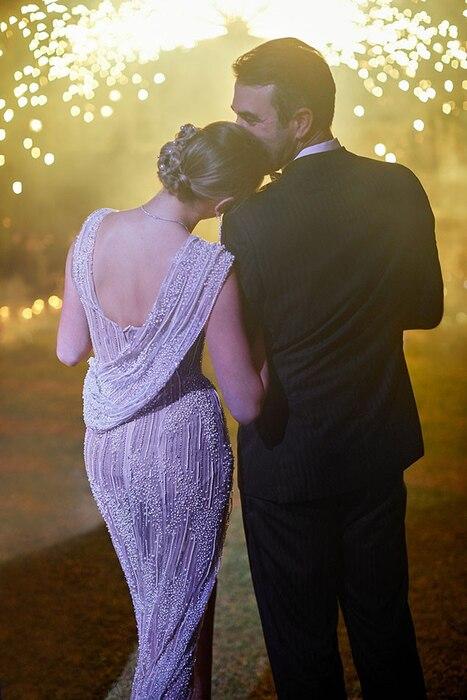 Kate Upton, Justin Verlander, Wedding, Vogue