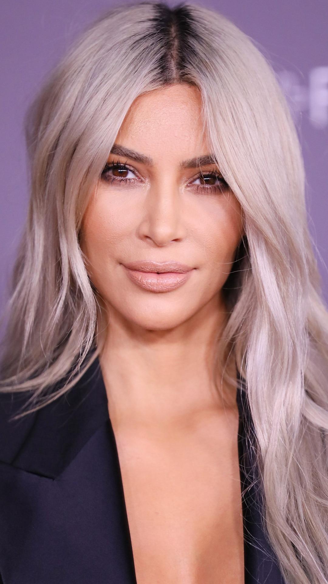 ESC: Style Awards 2017, Kim Kardashian