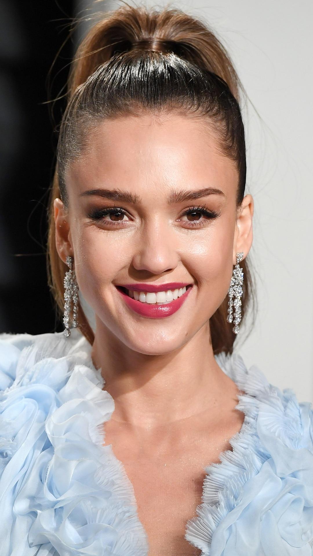 ESC: Style Awards 2017, Jessica Alba