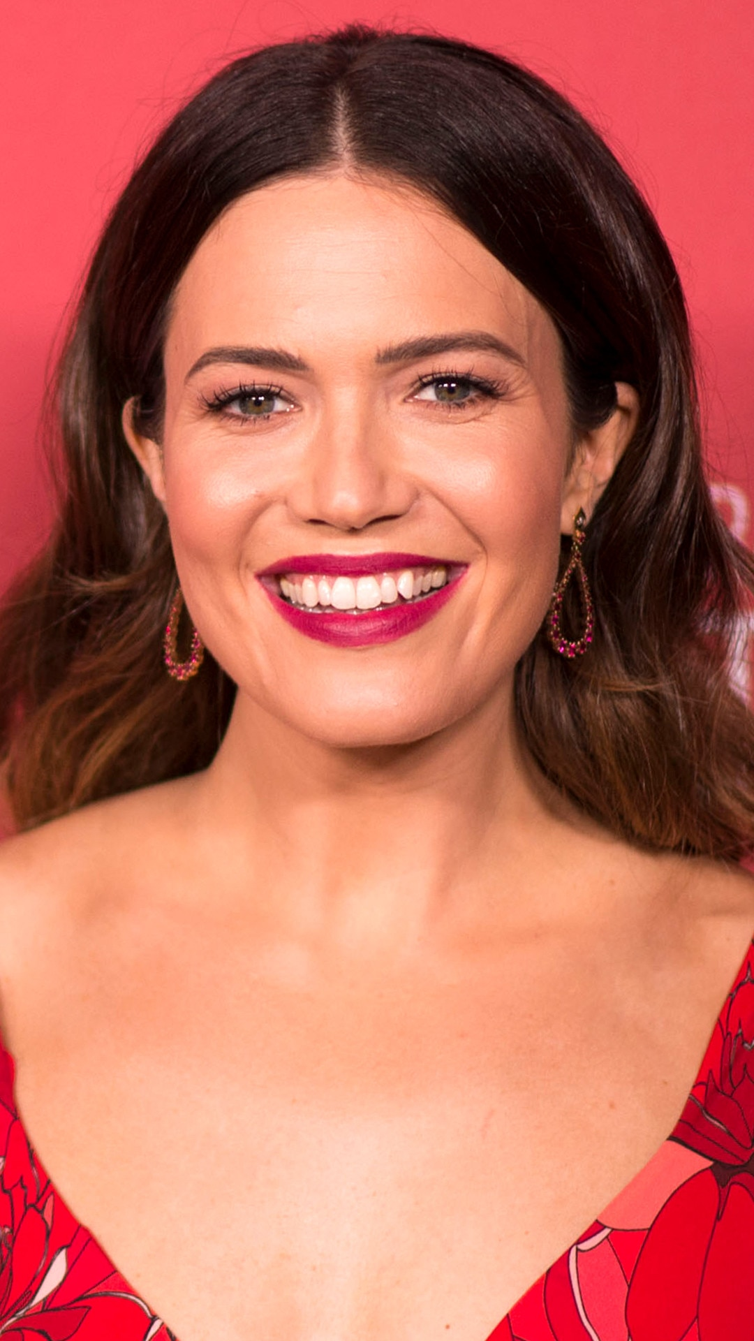 ESC: Style Awards 2017, Mandy Moore