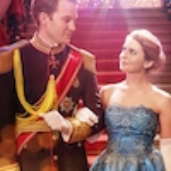 Netflix's <I>A Christmas Prince</I> vs. Lifetime's <I>My Christmas Prince</I>: A Royal Showdown
