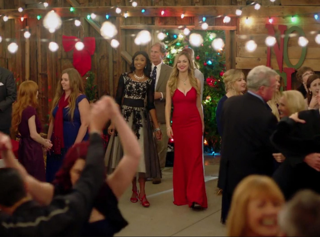 netflix u0026 39 s a christmas prince vs  lifetime u0026 39 s my christmas