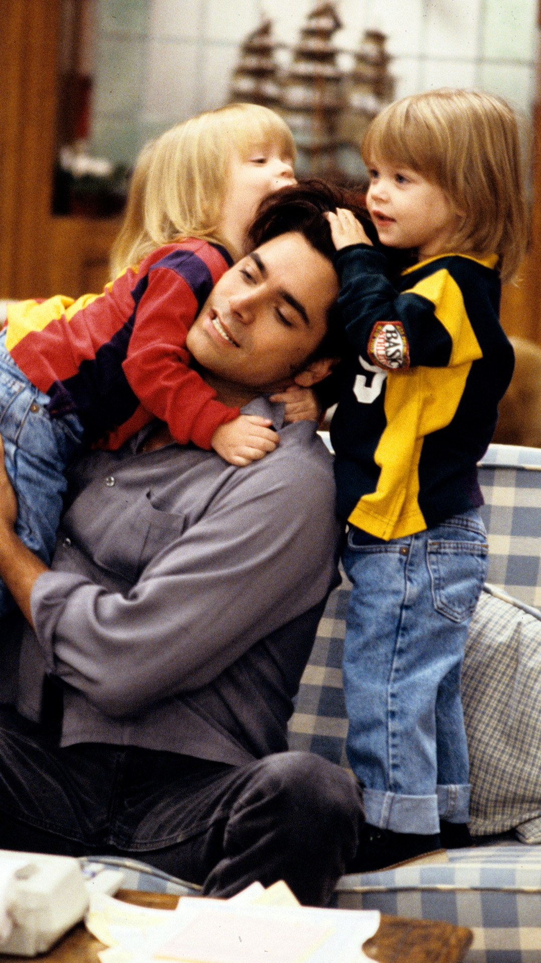 Fuller House News and Videos