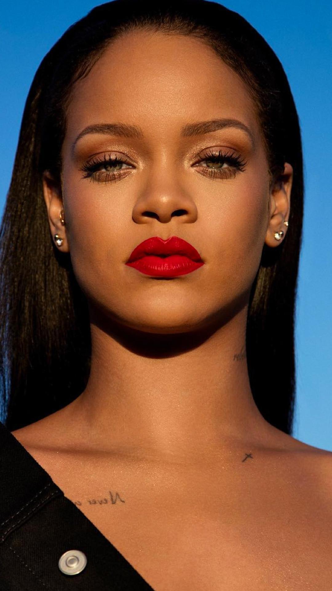 ESC: Style Awards 2017, Rihanna - Fenty