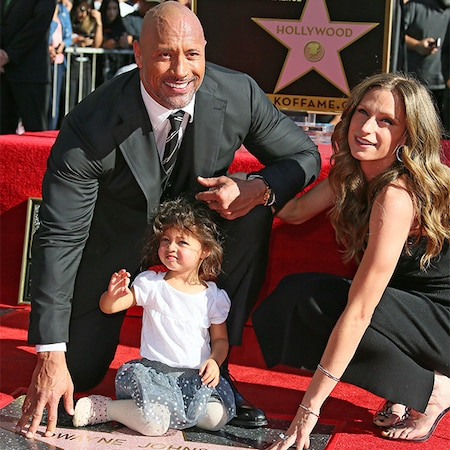 rs 600x600 171213135108 600 the rock hollywood walk of fame star - Dwayne Johnson Thanks First Reponders After 2-Yr-Previous Daughter Rushed to Hospital