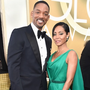 Will Smith, Jada Pinkett Smith, Golden Globe Awards, Couples, 2016