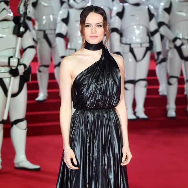 Best Dressed of the Week: Daisy Ridley & More Stars!