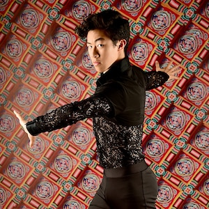 Figure skater Nathan Chen, PyeongChang 2018 Olympic Winter Games