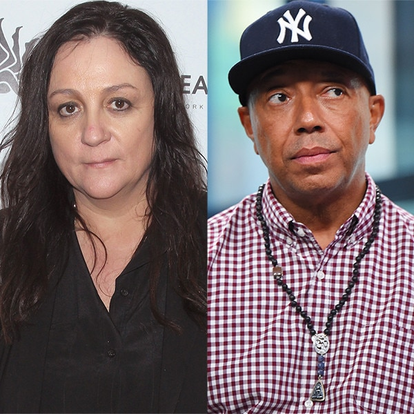 Two More Women File Police Reports Against Russell Simmons