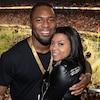 Taraji P. Henson Confirms She's Been Dating Kelvin Hayden for 2 Years