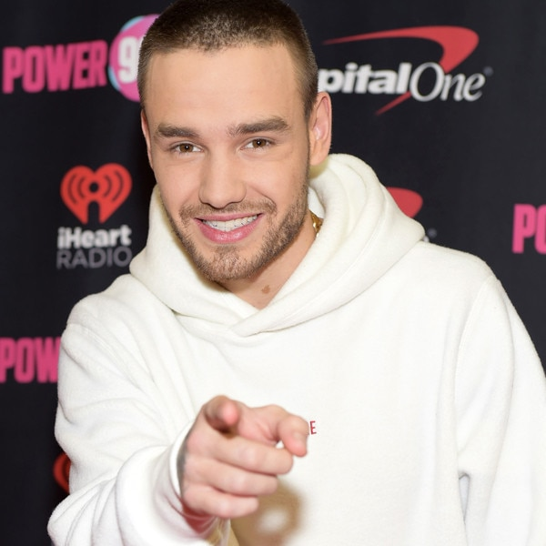 Liam Payne, Power 96.1?s Jingle Ball 2017