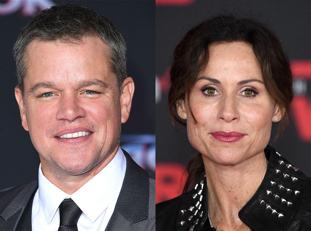 Matt Damon Is STILL Speaking Nonsense About Sexual Misconduct