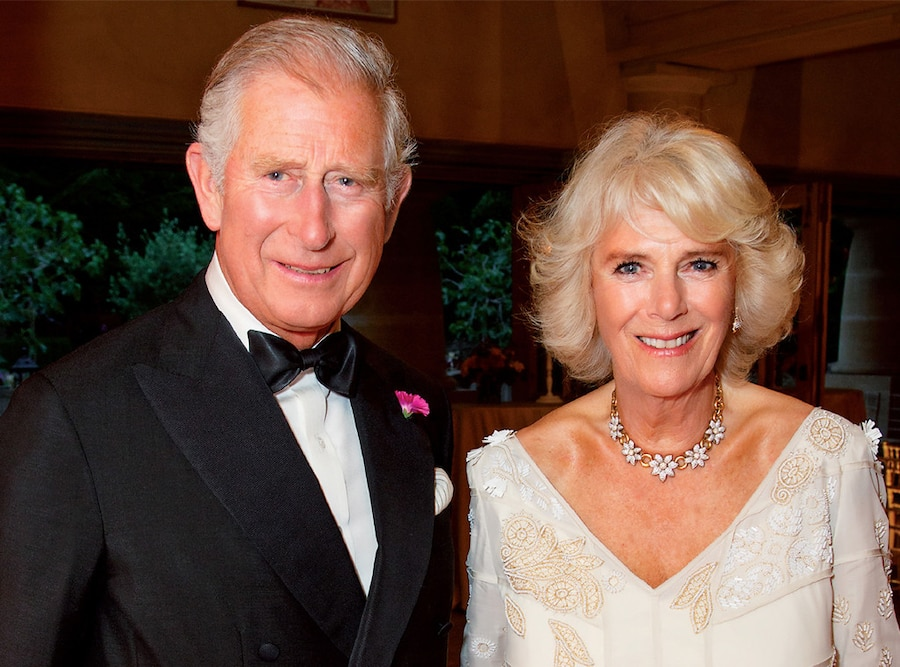 Prince Charles, Prince of Wales, Camilla Duchess of Cornwall