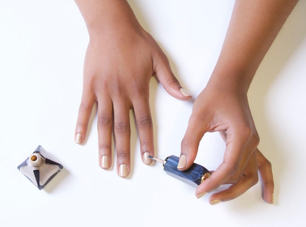 ESC: E!ssentials, Manicure, 4