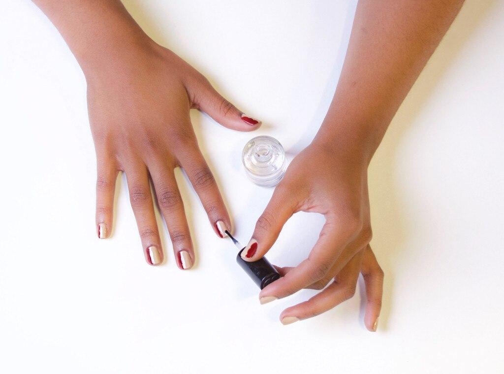 ESC: E!ssentials, Manicure, 7