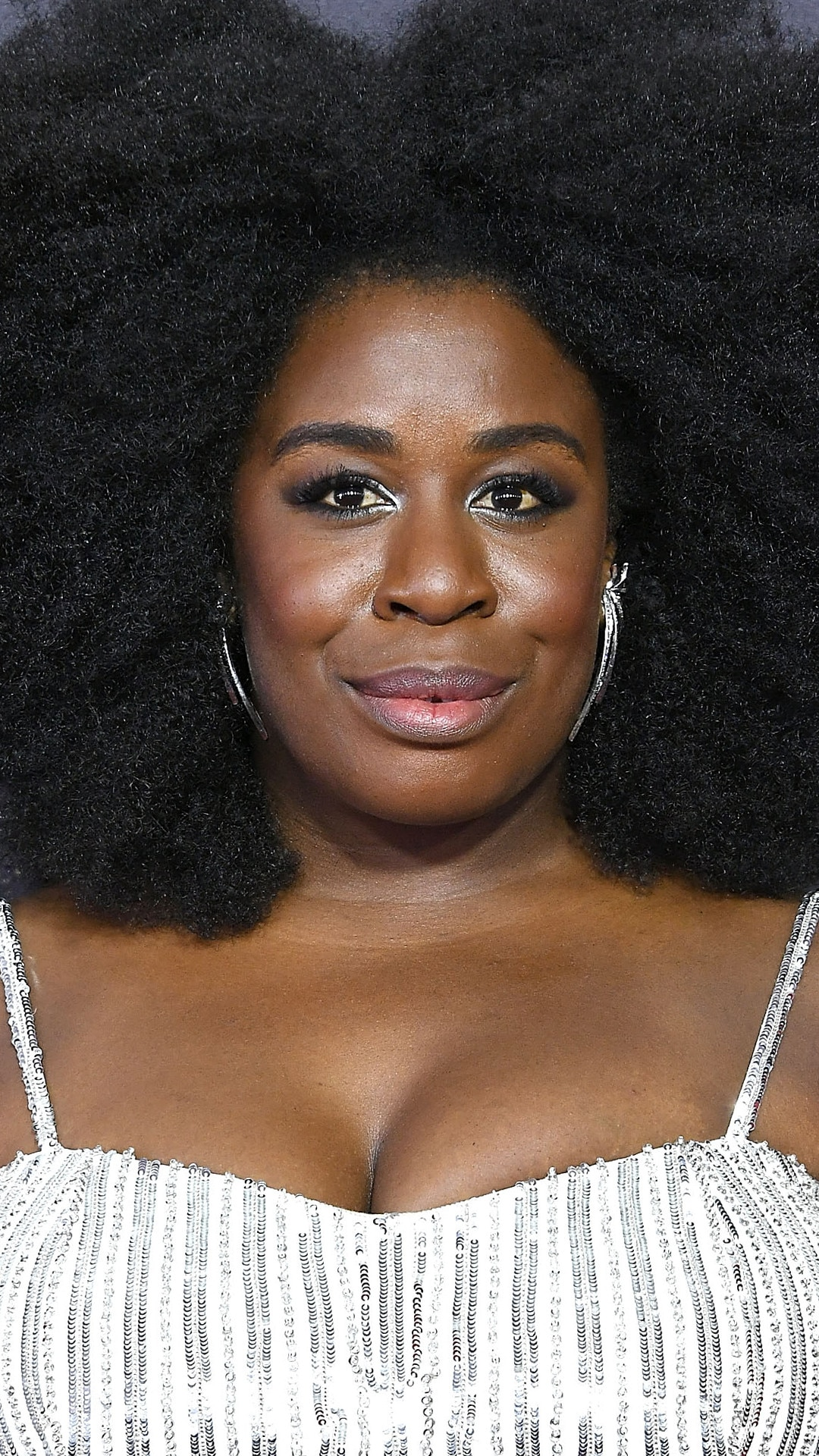 ESC: Beauty Awards Honorable Mentions, Uzo Aduba