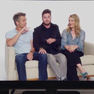 Drew Barrymore, Netflix
