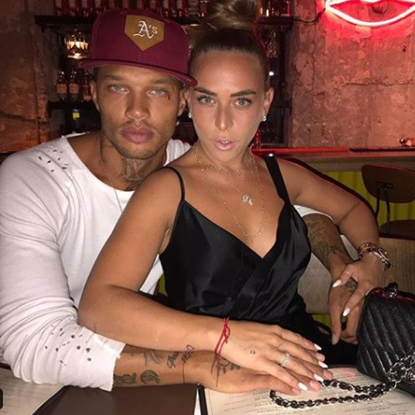 Chloe Green and Jeremy Meeks: Romance Rewind