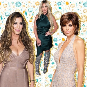 New Year's Resolutions Inspired by the Real Housewives
