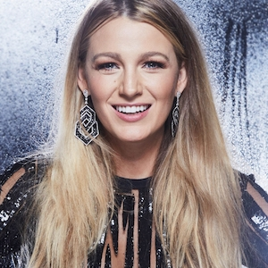 ESC: Beauty Awards Honorable Mentions, Blake Lively
