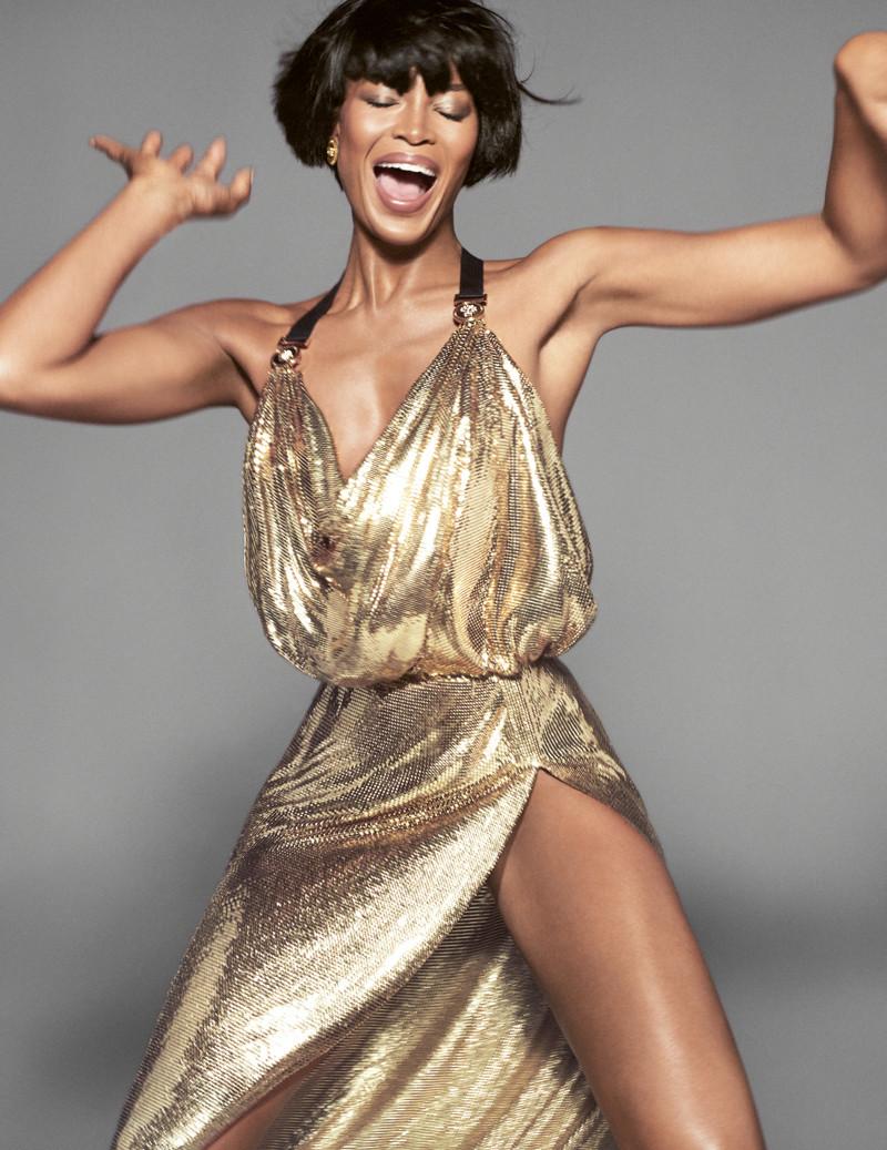ESC: Versace Campaign