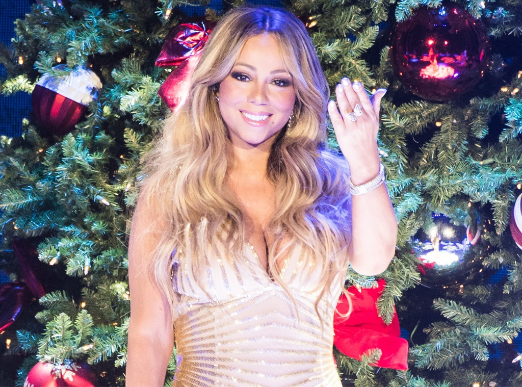 Mariah Carey Receives PETA's 'Angel for Animals' Award