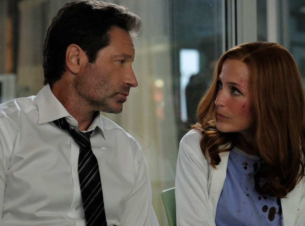 The X-Files Premiere Reveals (and Apparently Rewrites) Key William Mythology