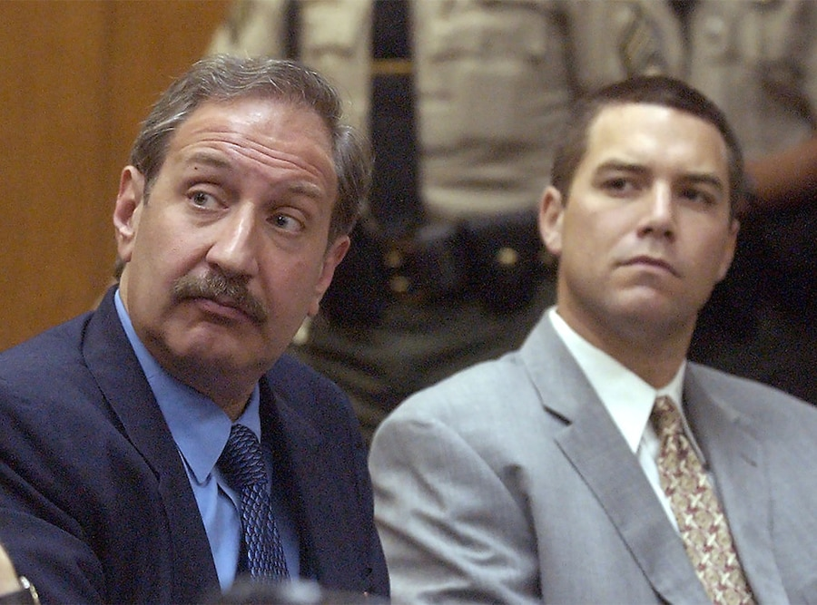 Mark Geragos, Scott Peterson
