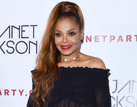 Janet Jackson to Receive