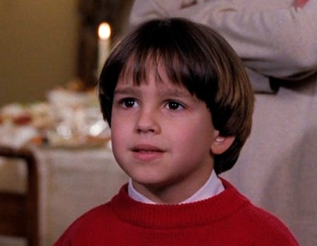Have You Seen Charlie Calvin From The Santa Clause Lately