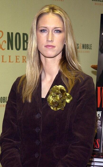 Amber Frey
