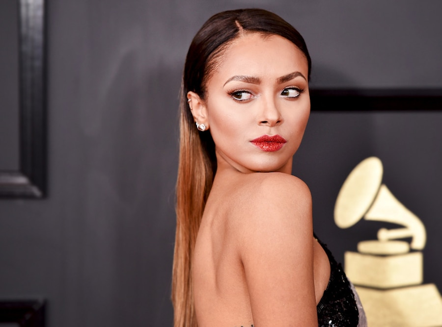 ESC: Best Beauty, Kat Graham