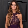 Maren Morris, 2017 Grammys, Arrivals