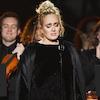 Adele, 2017 Grammys, Show, Performance, Sad