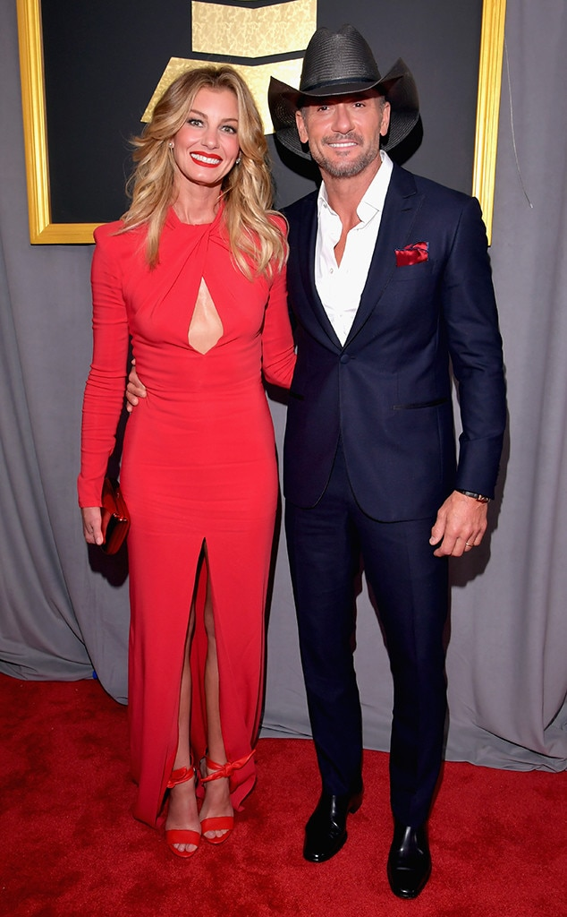 Faith Hill And Tim Mcgraw Tease New Details About Their