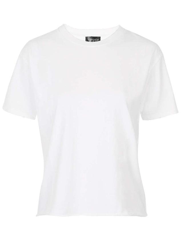 ESC Market, White T-Shirts, Topshop