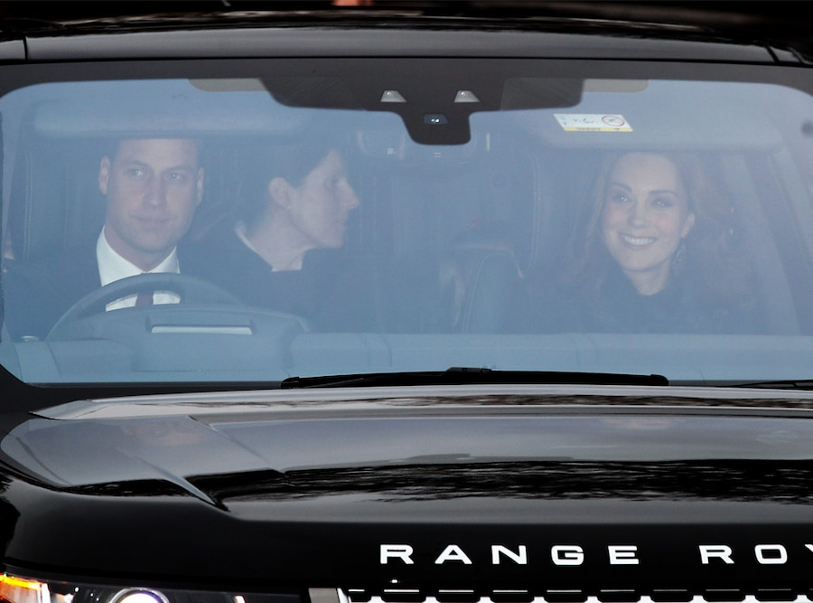 Prince William, Duke of Cambridge, Catherine Duchess of Cambridge, Kate Middleton