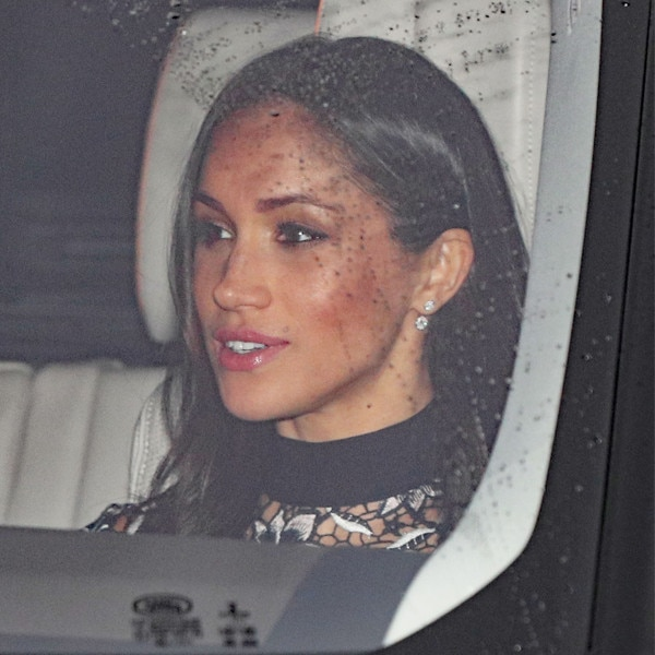 Read				Meghan Markle Joins Prince Harry Prince William and Kate Middleton for Her First Christmas Lunch With Queen Elizabeth II
