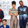 <i>Grown-ish</i> First Look: Meet the Cast of Yara Shahidi's <i>Black-ish</i> Spinoff