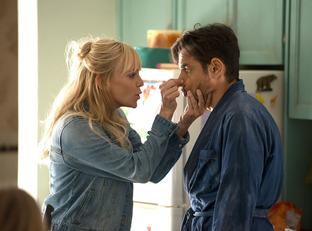 Anna Faris Is Hilarious in New 'Overboard' Remake Trailer