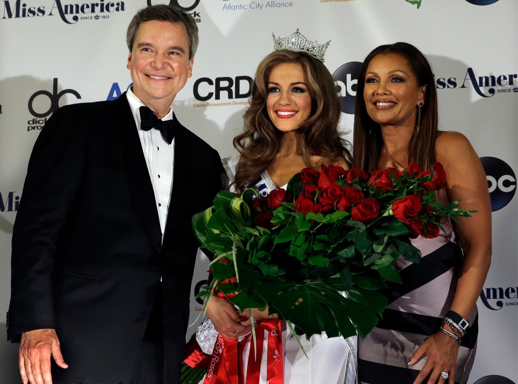 Top Miss America Leaders Resign Amid Email Scandal