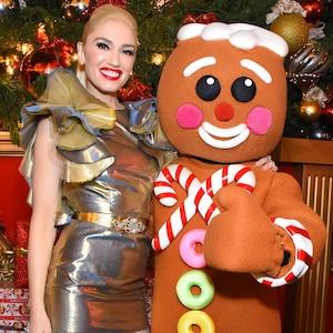 Gwen Stefani, Christmas