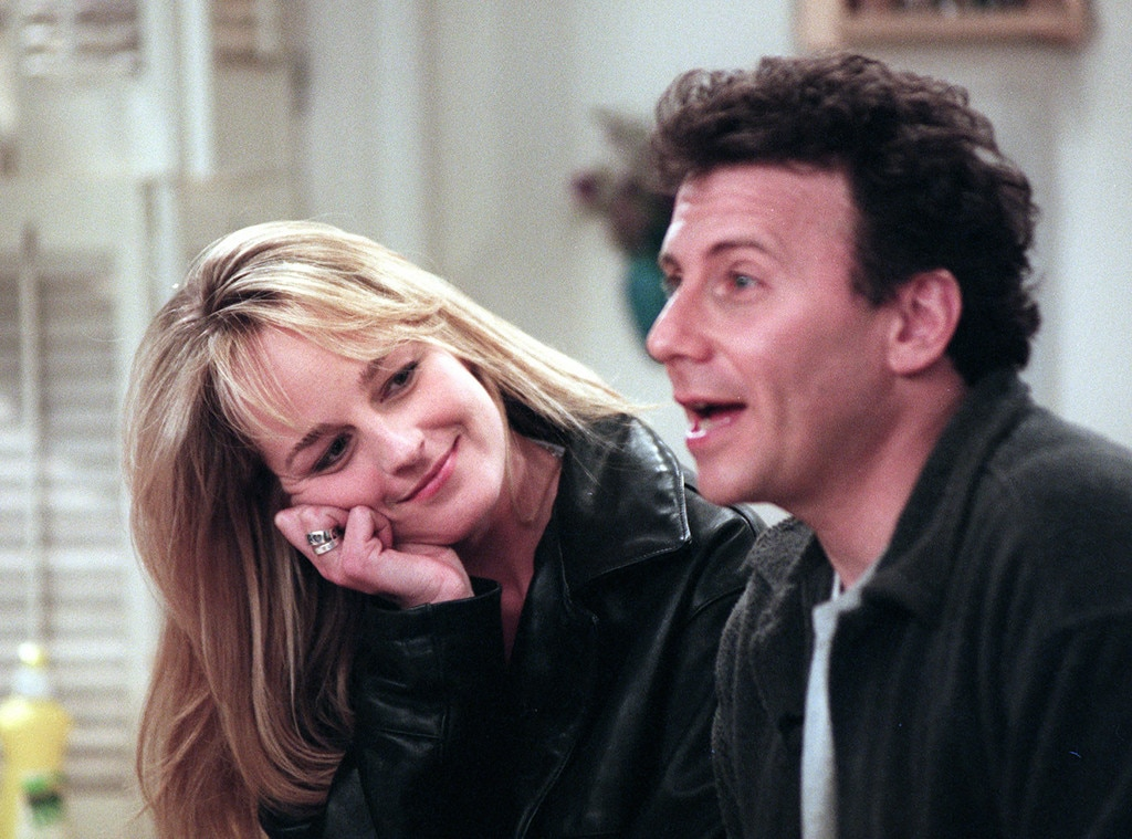 'Mad About You' Revival: Paul Reiser and Helen Hunt