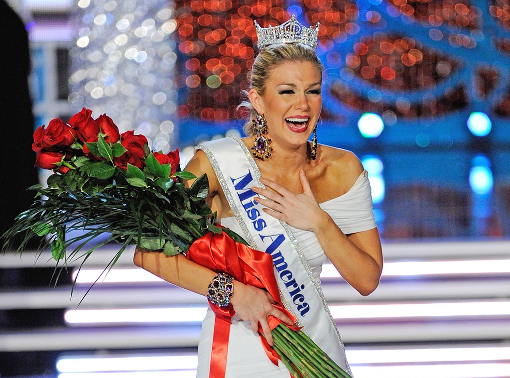 Top Miss America Officials Resign After Leaked Emails