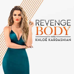 Revenge Body S2 Show Package