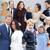 Best of 2017, Big Royal Moments